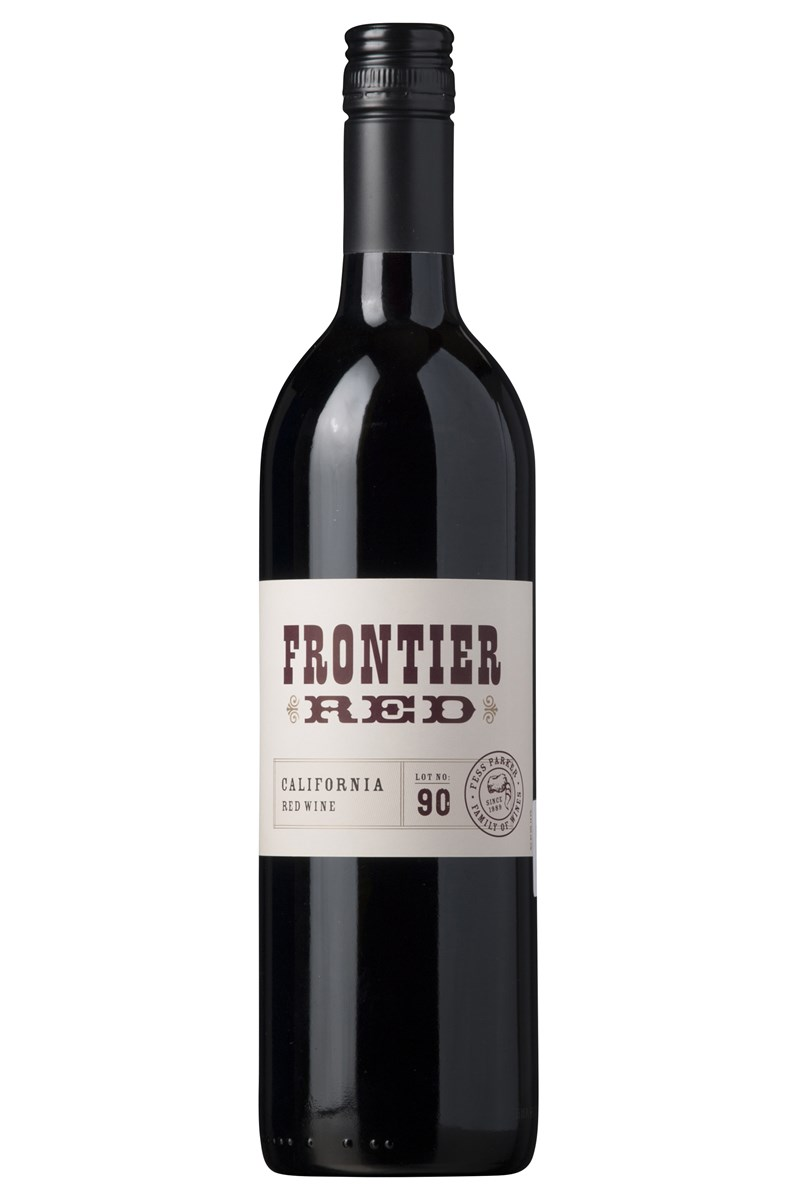 Frontier Red, Fess Parker Winery