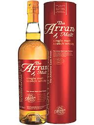 Arran Amarone Finish 50%