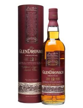 GlenDronach - 12 Years Old ''Original'' 43%