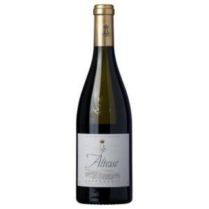 Ch. de Cayx Altesse Chardonnay.