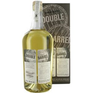 Doubble Barrel Ardbeg / Glenrothes 46% 10 år