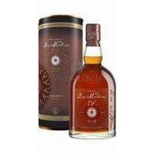 Dos Maderas Carribean Db Aged Rum 5 + 5 år