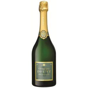 Champagne Deutz Classic 1/2 Flaske