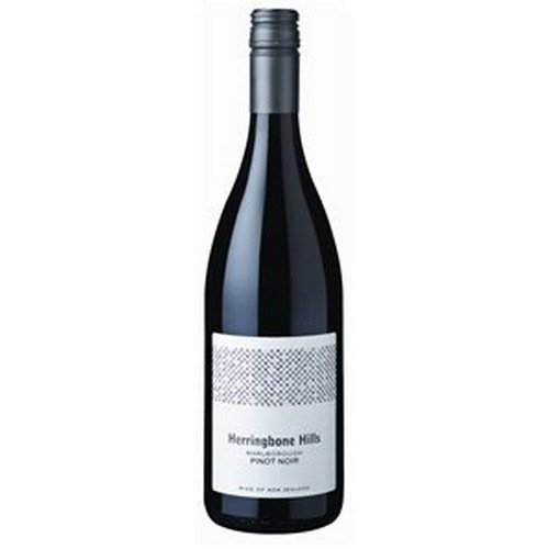 Pinot Noir Herringbone Hills Ara