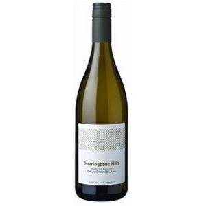 Sauvignon Blanc Herringbone Hills Ara 2015