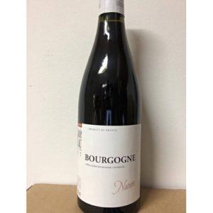 Domaine J-C Rateau Bourgogne Cuvée Nature 2015