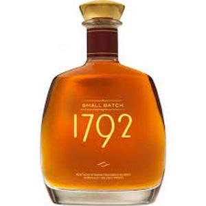1792 small batch bourbon 46