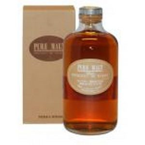Nikka Pure Malt Red 43% 50cl