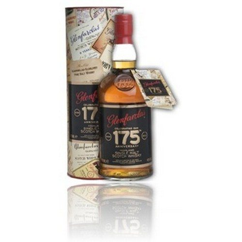 Glenfarclas 175th Anniversary Bottling