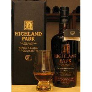 Highland Park 28 år ''PING 2''