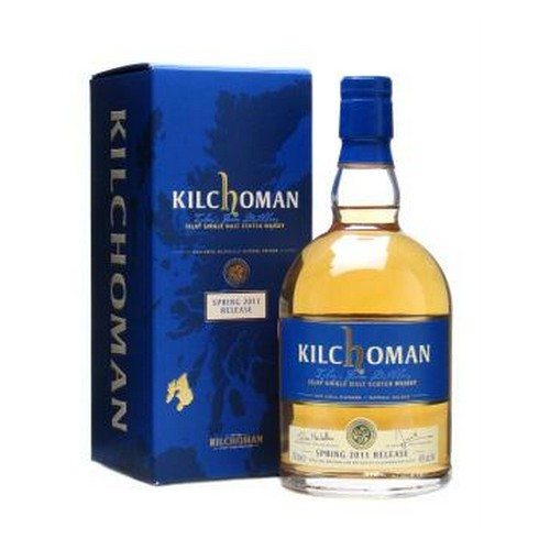 Kilchoman 2006 Vintage 46%