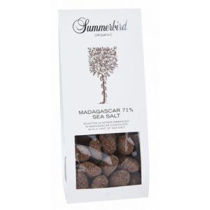 Summerbird Mandler Madagascar 71%