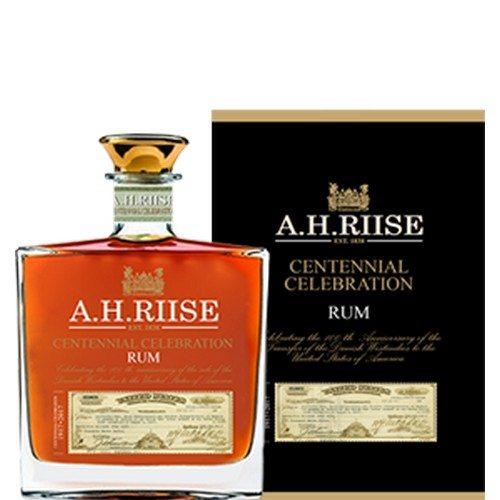 A.H.Riise Centennial Celebration