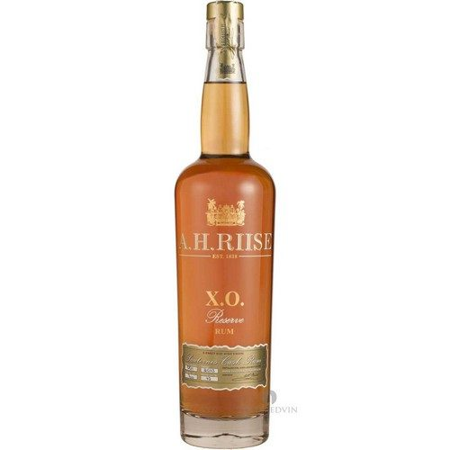 A.H. Riise XO Sauternes Reserve 42%