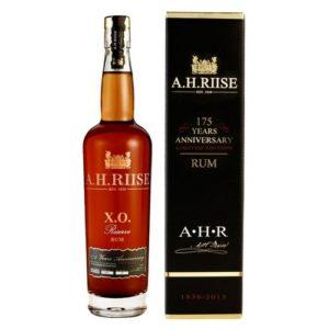 A.H. Riise XO Anniversary 175 års 40%