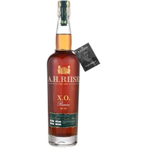 A.H.Riise XO Rum Port Cask Finish