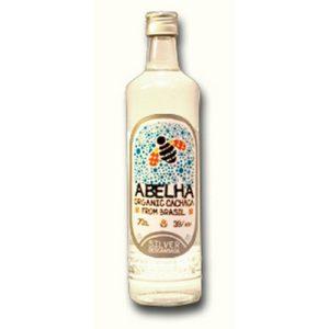 Abelha Cachaca silver 39%