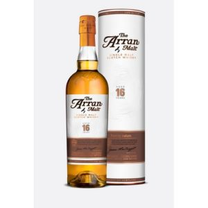 Arran 16 Years Old 46%