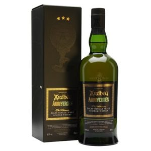 Auriverdes Ardbeg Single Malt 49