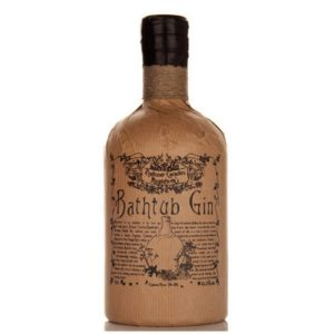 Bathtub Gin 43