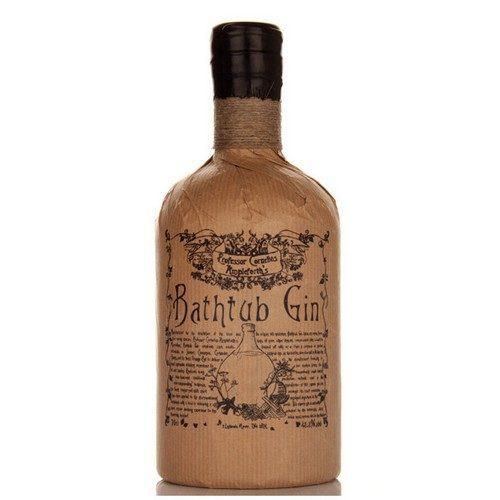 Bathtub Gin 43