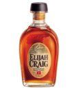 Elijah Craig 12years old Bourbon