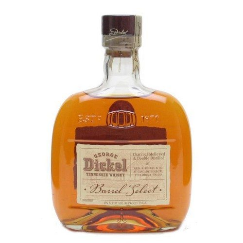 George Dickel Barrel select 43%