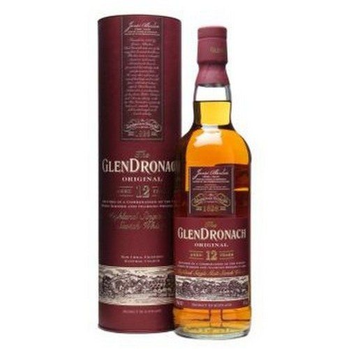GlenDronach - 12 Years Old ''Original'' 43%