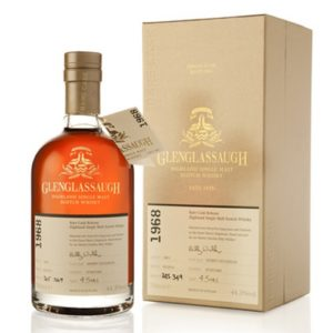Glenglassaugh 1968 - 45 Years Old Bacth 1 44