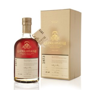 Glenglassaugh 1973 - 40 Years Old Bacth 1 52