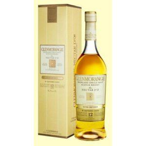 "Glenmorangie ""Nectar"" Sauternes Finish"