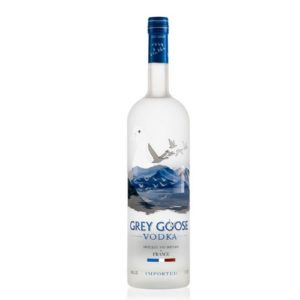 Grey Goose 1.liter