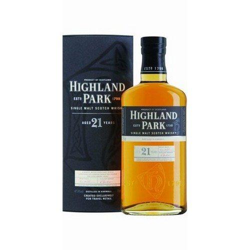 Highland Park 21 år