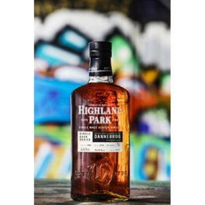 Highland Park Cask Danneborg 60