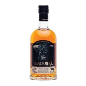 Black Bull Kyloe Blended Whisky.