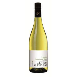 Le Petit Balthazar Sauvignon Blanc/ Viognier 2015