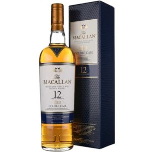 Macallan 12 år Double Cask