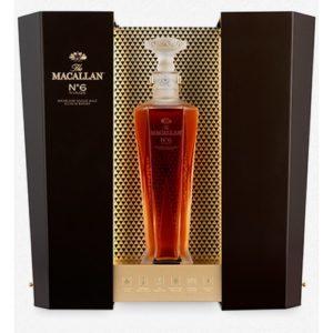 The Macallan No.6