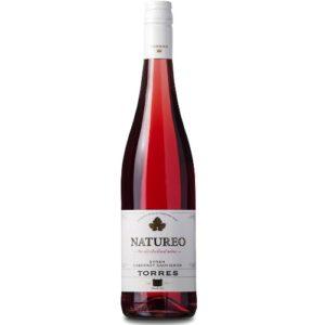 Natureo Rosé Alkoholfri, Miguel Torres