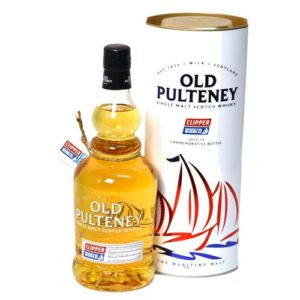 Old Pulteney Clipper 1990 46%