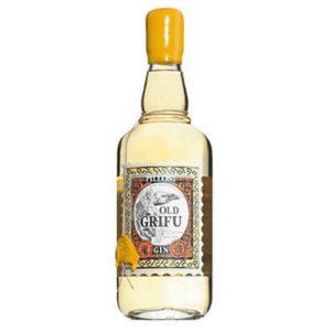 Old Grifu Gin 42%