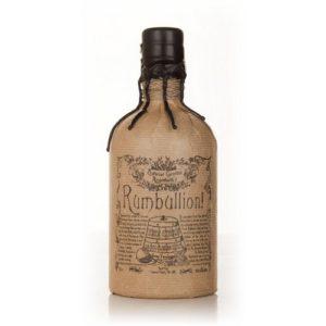 Rumbullion 42