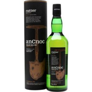 An Cnoc Rutter 46% 11ppm