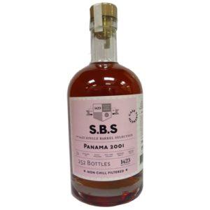 SBS Panama 2001