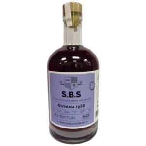 SBS Guyana Enmore Dis. 1988 51
