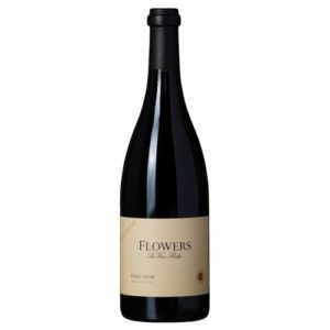 Flowers Pinot noir Sea view Ridge