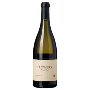 Flowers Chardonnay Estate Sonoma Coast 2014