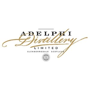 Adelphi whisky smagning m. Alex Bruce - KBH.