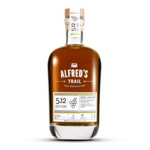 Alfred's Trail Edt. 5.12 Guatemala Rum