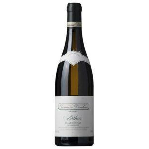 Domaine Drouhin Chardonnay Arthur 2014